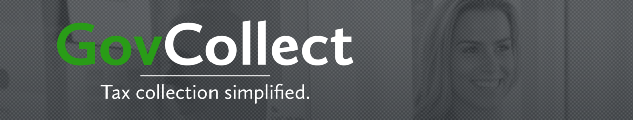 GovCollect Tax Collection Software
