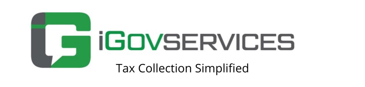 iGov Services Tax Collection Software